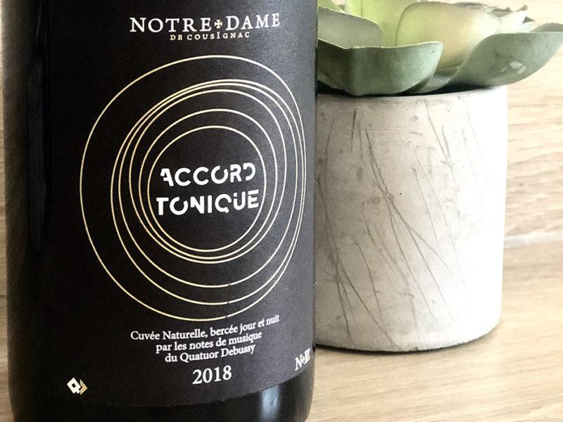 Accord Tonique
