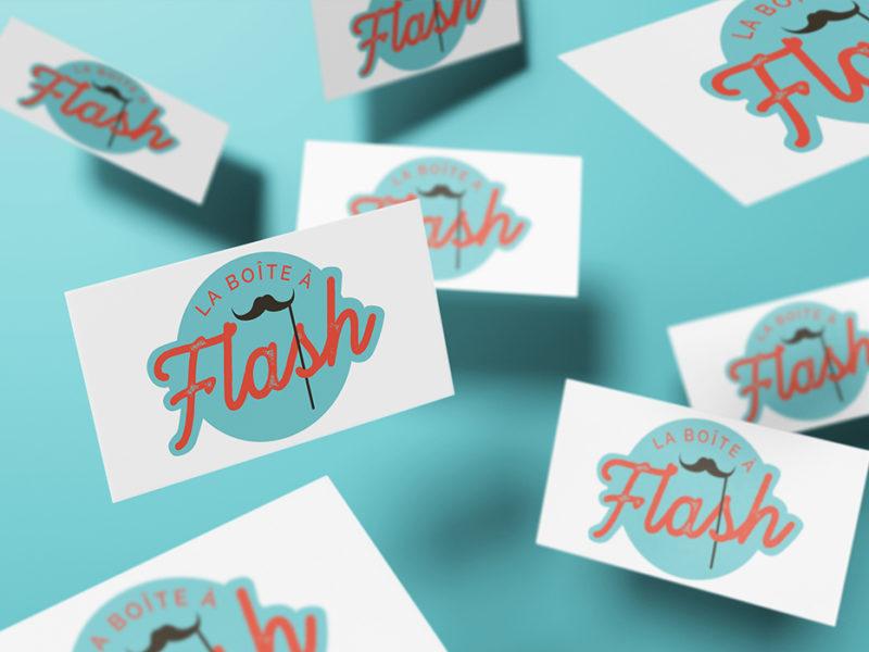 La boîte à flash